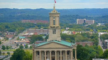 TN statehouse