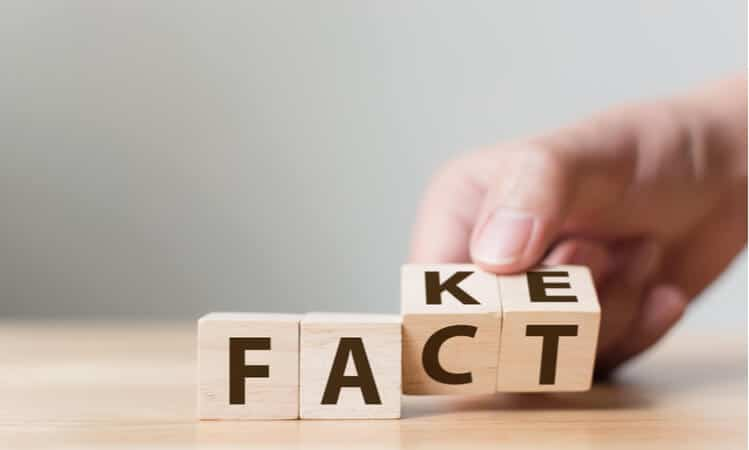 fact vs. fiction