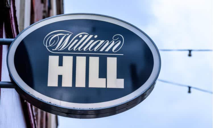 william hill sign