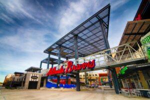 Atlanta-Braves-Ballpark-Gate